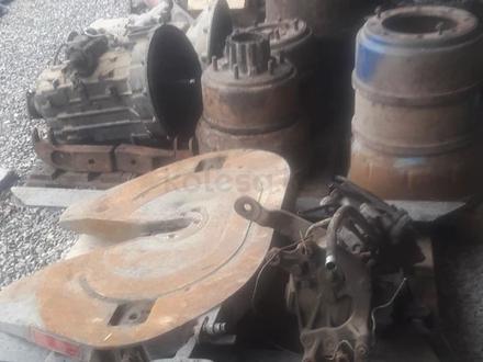 Двигатель мерседес Отего на грузовых с Европы в Нур-Султан (Астана) – фото 9