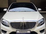 Mercedes-Benz S 400 2014 года за 27 000 000 тг. в Алматы