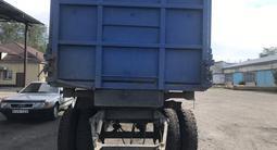 КамАЗ  гКб8350 1989 года за 3 000 000 тг. в Талдыкорган