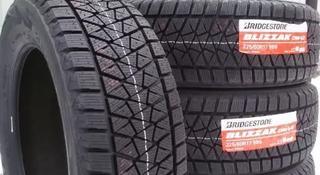 Bridgestone Blizzak DM-v2 275/70 r16 114r/shiny-diski. за 60 000 тг. в Кызылорда