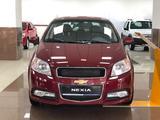 Chevrolet Nexia 2020 года за 4 490 000 тг. в Караганда – фото 2
