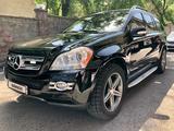 Mercedes-Benz GL 450 2007 года за 6 000 000 тг. в Алматы – фото 2