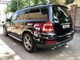 Mercedes-Benz GL 450 2007 года за 6 000 000 тг. в Алматы – фото 5