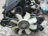 Двигатель 6g72 за 440 000 тг. в Шымкент