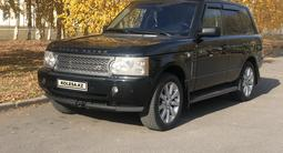 Land Rover Range Rover 2007 года за 7 700 000 тг. в Нур-Султан (Астана) – фото 2