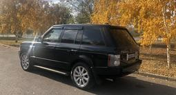 Land Rover Range Rover 2007 года за 7 700 000 тг. в Нур-Султан (Астана) – фото 3