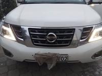 Nissan Patrol 2014 года за 15 000 000 тг. в Алматы