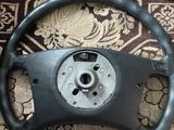 Руль на бмв е39 с аирбагом за 25 000 тг. в Тараз – фото 2