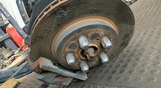 Передние тормозные диски на Lexus RX 350 привозные с японии за 20 000 тг. в Алматы