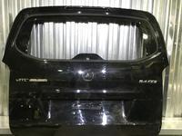 Крышка багажника Mercedes w447 V447 за 161 000 тг. в Алматы
