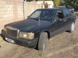 Mercedes-Benz 190 1992 года за 500 000 тг. в Шу – фото 3