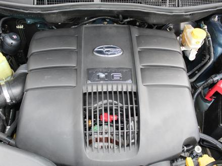 Subaru Tribeca 2006 года за 5 550 000 тг. в Алматы – фото 9