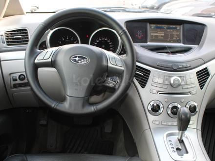 Subaru Tribeca 2006 года за 5 550 000 тг. в Алматы – фото 11
