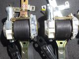Ремни безопасности субару легаси 2004г за 444 тг. в Костанай