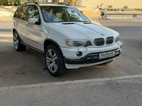 BMW X5 2002 года за 4 200 000 тг. в Нур-Султан (Астана)