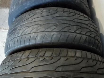 Диски литые 7jj 17 ЦО 66, 1 ЕТ45 5*114, 3 с резиной Dunlop SP Sport 215/50 за 160 000 тг. в Рудный – фото 11
