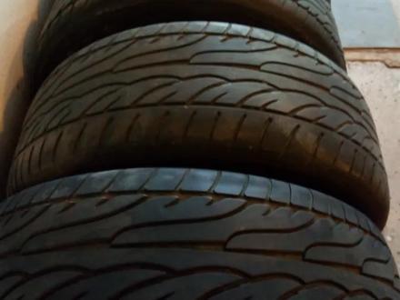 Диски литые 7jj 17 ЦО 66, 1 ЕТ45 5*114, 3 с резиной Dunlop SP Sport 215/50 за 160 000 тг. в Рудный – фото 12