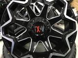 Эксклюзивные диски Toyota Prado 4Runer за 450 000 тг. в Нур-Султан (Астана) – фото 3