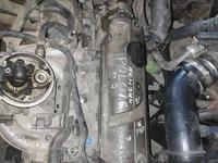 Двигатель, МКПП привозной на поло за 112 тг. в Алматы