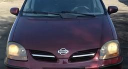 Nissan Almera Tino 2002 года за 2 200 000 тг. в Караганда