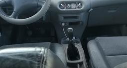 Nissan Almera Tino 2002 года за 2 200 000 тг. в Караганда – фото 4