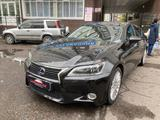 Lexus GS 450h 2013 года за 10 300 000 тг. в Нур-Султан (Астана) – фото 3