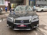 Lexus GS 450h 2013 года за 10 300 000 тг. в Нур-Султан (Астана)