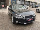 Lexus GS 450h 2013 года за 10 300 000 тг. в Нур-Султан (Астана) – фото 2