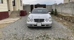 Mercedes-Benz E 240 1999 года за 3 800 000 тг. в Шымкент – фото 5
