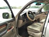 Lexus LX 470 2006 года за 9 100 000 тг. в Павлодар – фото 5