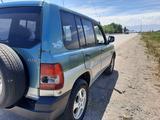 Mitsubishi Pajero IO 1998 года за 1 950 000 тг. в Алматы – фото 3