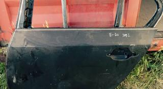 Дверь задняя Бмв е60 за 40 000 тг. в Костанай