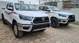 Toyota Hilux 2021 года за 18 000 000 тг. в Актау
