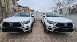 Toyota Hilux 2021 года за 18 000 000 тг. в Актау – фото 3