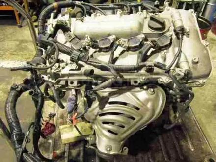 Двигатель 3ZR-fe на Тойоту Авенсис за 300 000 тг. в Алматы