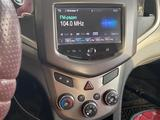 Chevrolet Aveo 2013 года за 3 500 000 тг. в Жанаозен – фото 2