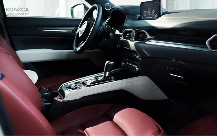 Mazda CX-9 Active 2021 года за 23 890 000 тг. в Экибастуз