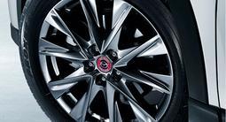 Mazda CX-9 Active 2021 года за 23 890 000 тг. в Экибастуз – фото 4