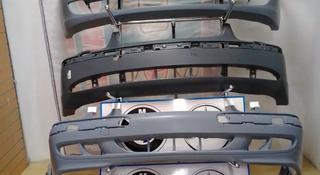 Бампер передний рестайлинг w210 за 25 000 тг. в Нур-Султан (Астана)