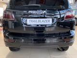 Chevrolet TrailBlazer 2019 года за 16 490 000 тг. в Нур-Султан (Астана) – фото 4