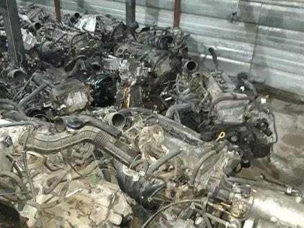 Моторы на камри 30 2.4 за 350 000 тг. в Алматы – фото 2