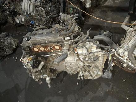Моторы на камри 30 2.4 за 350 000 тг. в Алматы – фото 3