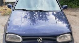 Volkswagen Golf 1992 года за 1 100 000 тг. в Алматы
