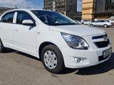 Chevrolet Cobalt 2021 года за 5 800 000 тг. в Алматы – фото 2