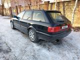 Audi S4 1992 года за 2 500 000 тг. в Алматы – фото 5