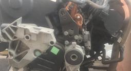 Двигатель Волксваген Гольф5 за 180 000 тг. в Алматы – фото 2