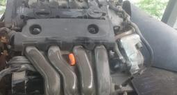 Двигатель Волксваген Гольф5 за 180 000 тг. в Алматы – фото 3