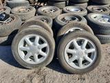Диски и шины комплект за 85 000 тг. в Алматы – фото 2