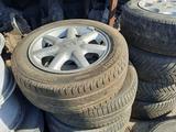 Диски и шины комплект за 85 000 тг. в Алматы – фото 3