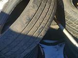 Комплект шин на прадо паджеро за 30 000 тг. в Караганда